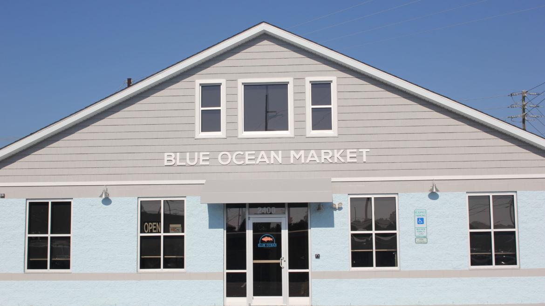 Big Changes at Blue Ocean Market!